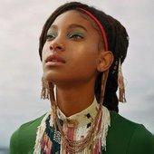 willow // girl gaze // by Daria Kobayashi Ritch
