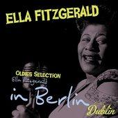 Oldies Selection: Ella Fitzgerald in Berlin
