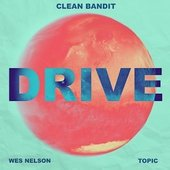 Drive (feat. Wes Nelson) - Single