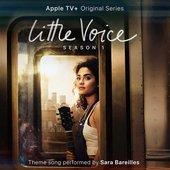 "Little Voice (From the Apple TV+ Original Series ""Little Voice"")"
