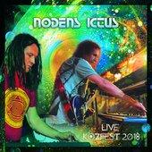 Live Kozfest 2018