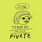 Pivete (feat. Tuyo) - Single
