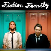 fiction family on tour
