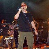 8/07 at Blacksun Festival 3