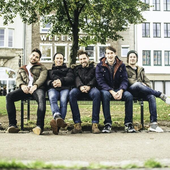 YMAS in Germany, 2013