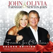 Friends for Christmas (Deluxe Edition)