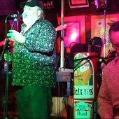 Leadfoot Rivet & The Bluesmaniacs