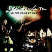 In The Name Of Rock!!! - okładka