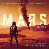 Mars: Season 2 (Original Series Soundtrack)