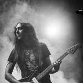 Alcest Performance at Prophecy Fest (2016)