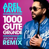 1000 gute Gründe (Jerome & Dize Remix) - Single