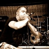 ario Petrovic - Vocals