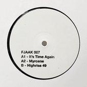 FJAAK 007 - Single