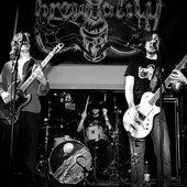 LIVE at Arena Dreiraum - Vienna 07/12/09