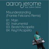 Misunderstanding (Frankie Feliciano Remix)