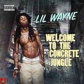 Welcome To The Concrete Jungle