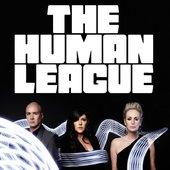 The Human League 2011 Promo