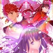 Fate/stay night [Heaven's Feel] III. spring song オリジナルサウンドトラック