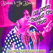 If It's Good to You (Flavio Lemelle Remix)