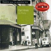 Earl Hines in Paris