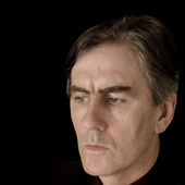 Robert Forster (portrait by Stephen Booth)