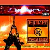 Unsocial Themes [Explicit]