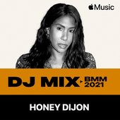 Black Music Month 2021 (DJ Mix)
