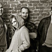 Guano Apes in 2011