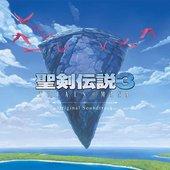 聖剣伝説3 TRIALS of MANA Original Soundtrack