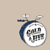 GOLD & JIVE 〜 SILVER OCEAN