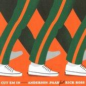 CUT EM IN (feat. Rick Ross) - Single