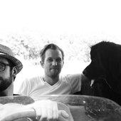 Wugazi - Cecil Otter & Swiss Andy