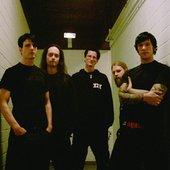 German Metalcore Band 2001 - 2004