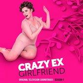 I'm So Happy 4 U (feat. Rachel Bloom) [From Crazy Ex-Girlfriend] [Season 4] - Single