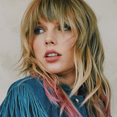 Taylor Swift, Lover