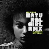 Natural Girl RMX - Single