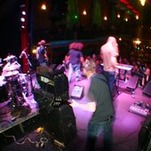 The Gothic Theater Nov 4th 2011