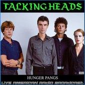 Hunger Pangs (Live)