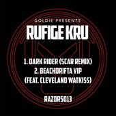 Dark Rider (Scar Remix) / Beachdrifta VIP