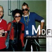 MDFMK