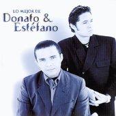 Musica de Donato Y Estefano