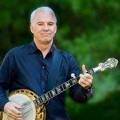 Steve Martin w/ Banjo