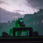 Ghosts Of Breslau live in Wroclaw, 2015