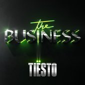 The Business - Single