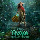 Raya i posledniy drakon (Originalnyi Saundtrek)