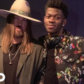 Musica de Lil Nas X, Billy Ray Cyrus