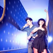 LILLY WOOD AND THE PRICK - Pose Mag