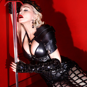 Rebel Heart PROMO PNG