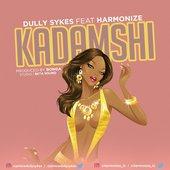 Kadamshi (feat. Harmonize) - Single