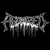 Agonized (Fin) - Logo